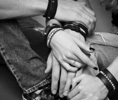 Quelle matière pour un bracelet pour homme ?