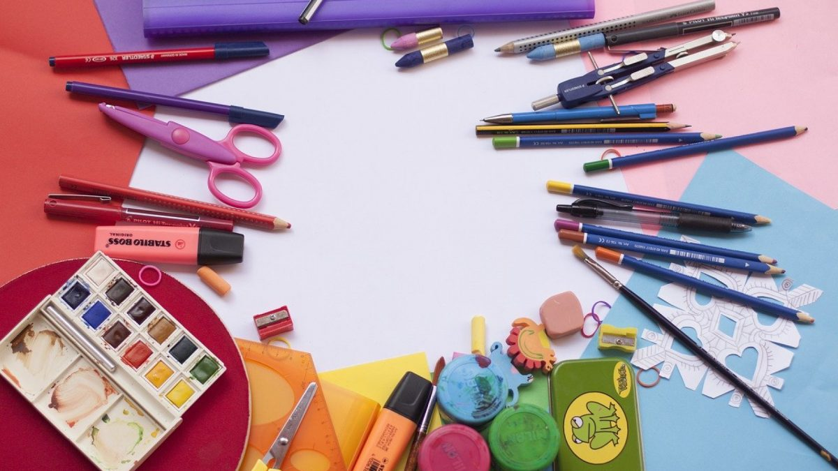Quels sont les essentiels pour une bonne rentrée scolaire ?
