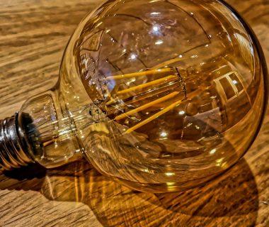 Comment choisir votre ampoule LED ?