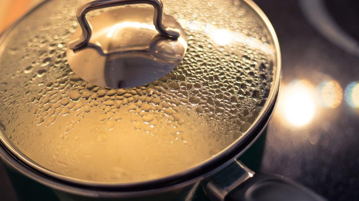 Une cuisson sous vide pour garder toutes les saveurs